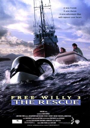 Free Willy 3