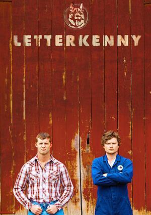 Letter Kenny
